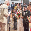 0105 - Asian Wedding Photography in West Yorkshire - -