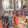 0130 - Asian Wedding Photography in West Yorkshire - -