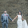 0169 - Asian Wedding Photography in West Yorkshire - -