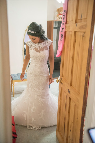 0039 - Asian Wedding Photography in West Yorkshire - -