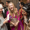 0140 - Asian Wedding Photography in West Yorkshire - -