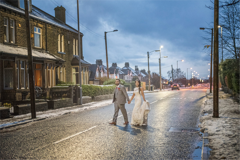0180 - Asian Wedding Photography in West Yorkshire - -