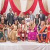 0217 - Asian Wedding Photography in West Yorkshire - -