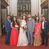 0149 - Asian Wedding Photography in West Yorkshire - -