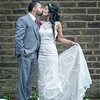 0168 - Asian Wedding Photography in West Yorkshire - -