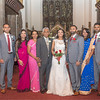 0163 - Asian Wedding Photography in West Yorkshire - -
