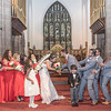 0151 - Asian Wedding Photography in West Yorkshire - -