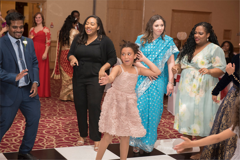 0245 - Asian Wedding Photography in West Yorkshire - -