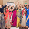 0224 - Asian Wedding Photography in West Yorkshire - -