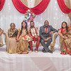 0214 - Asian Wedding Photography in West Yorkshire - -