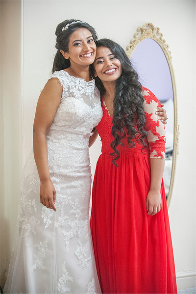 0048 - Asian Wedding Photography in West Yorkshire - -