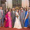 0164 - Asian Wedding Photography in West Yorkshire - -