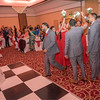 0187 - Asian Wedding Photography in West Yorkshire - -