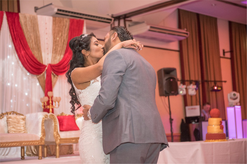 0192 - Asian Wedding Photography in West Yorkshire - -