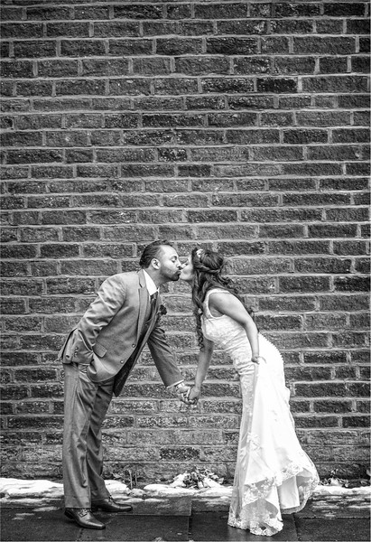 0170 - Asian Wedding Photography in West Yorkshire - -