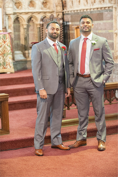 0066 - Asian Wedding Photography in West Yorkshire - -