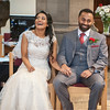 0116 - Asian Wedding Photography in West Yorkshire - -