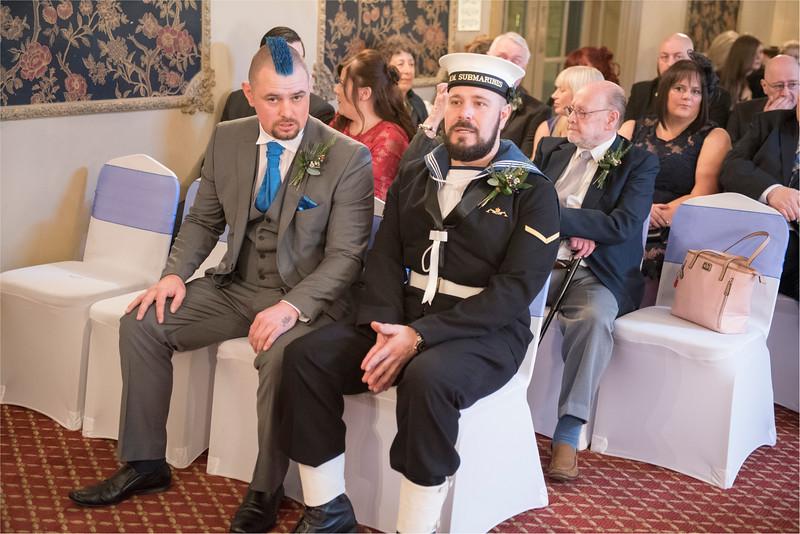0095 - Hartlepool Wedding Photographer - Creative Wedding Photography -