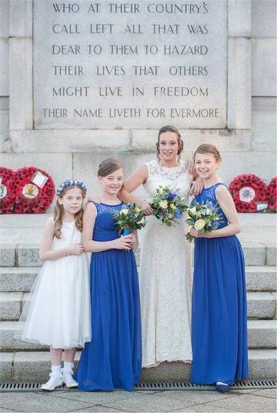 0169 - Hartlepool Wedding Photographer - Creative Wedding Photography -