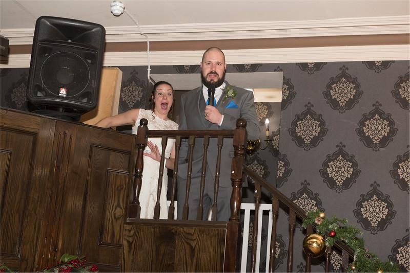 0275 - Hartlepool Wedding Photographer - Creative Wedding Photography -