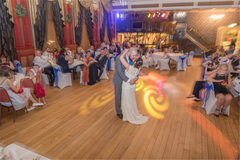 0250 - Hartlepool Wedding Photographer - Creative Wedding Photography -