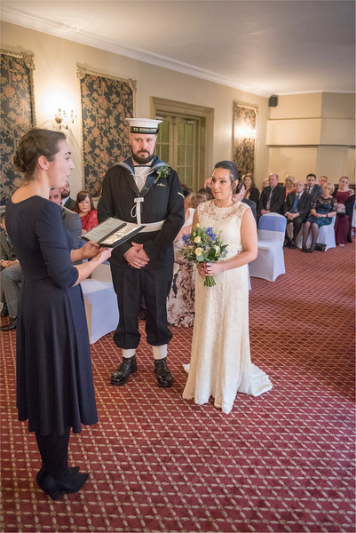 0110 - Hartlepool Wedding Photographer - Creative Wedding Photography -