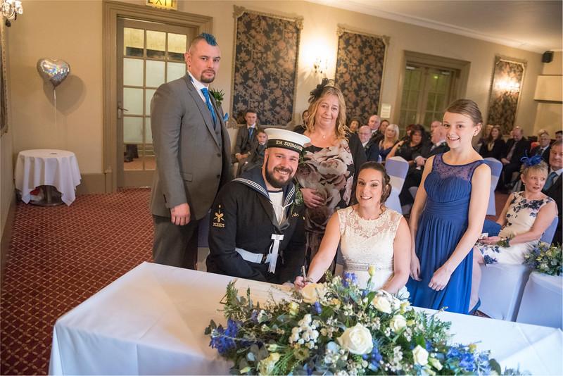 0122 - Hartlepool Wedding Photographer - Creative Wedding Photography -