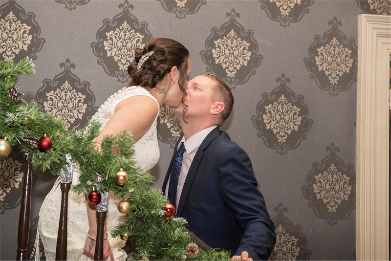 0276 - Hartlepool Wedding Photographer - Creative Wedding Photography -