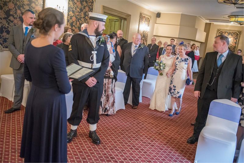 0104 - Hartlepool Wedding Photographer - Creative Wedding Photography -