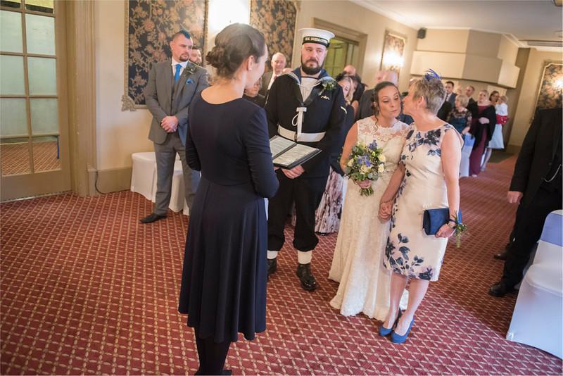 0106 - Hartlepool Wedding Photographer - Creative Wedding Photography -