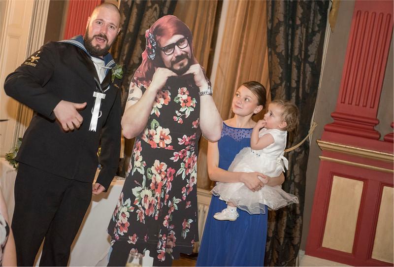 0214 - Hartlepool Wedding Photographer - Creative Wedding Photography -