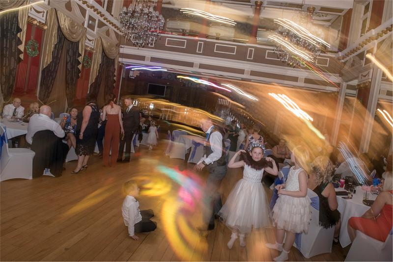 0236 - Hartlepool Wedding Photographer - Creative Wedding Photography -