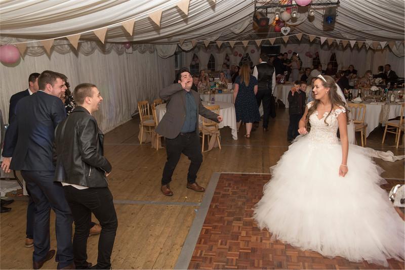 0259 - Yorkshire Wedding Photographer - Fishlake Wedding Photography Doncaster -