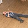 0232 - Yorkshire Wedding Photographer - Fishlake Wedding Photography Doncaster -