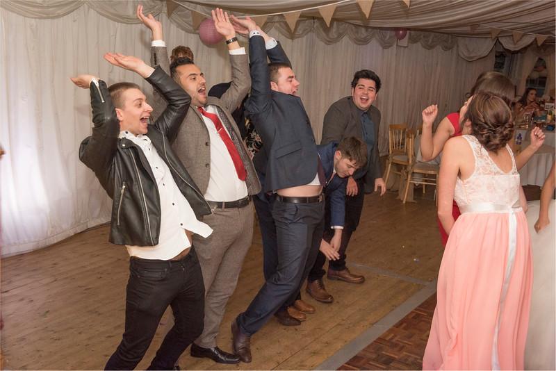 0258 - Yorkshire Wedding Photographer - Fishlake Wedding Photography Doncaster -