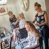 0010 - Wedding Photographer Yorkshire - Saddleworth Hotel Wedding Photography -
