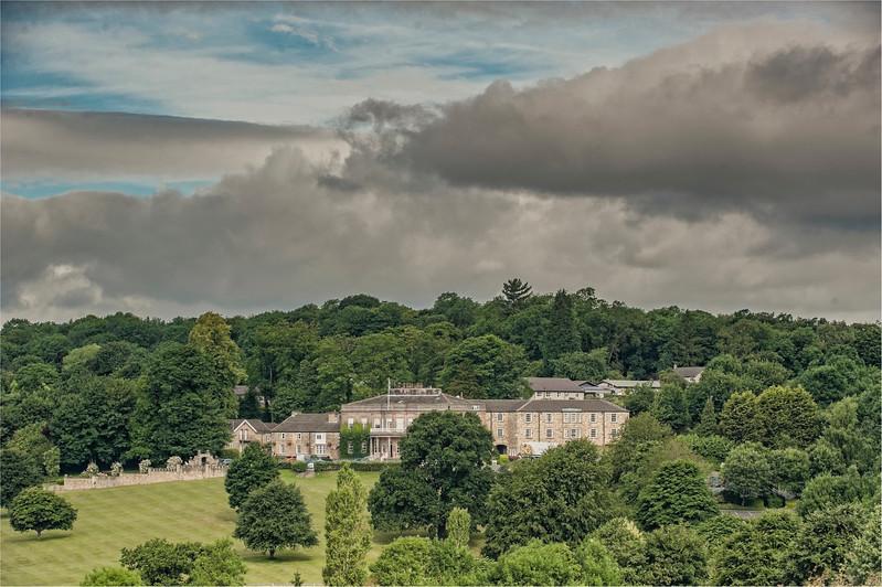 0001 - Wedding Photographer Yorkshire - Wood Hall Wedding Photography -