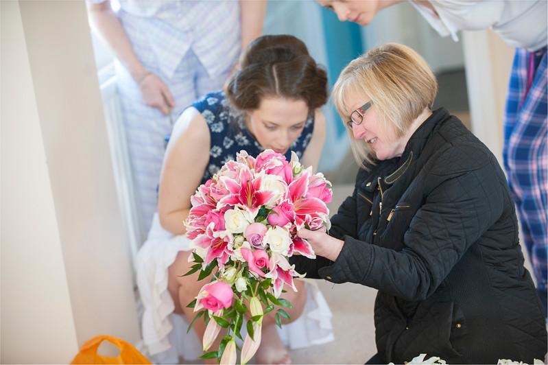 0001 - Wedding Photographer Leeds I Weetwood Hall Wedding Photography -