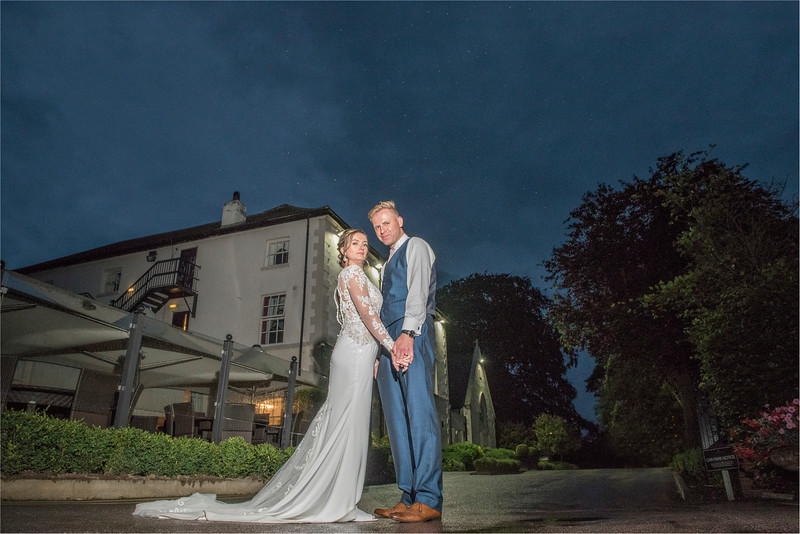 0269 - Wedding Photographer Yorkshire - Hotel Van Dyk Wedding Photographer -
