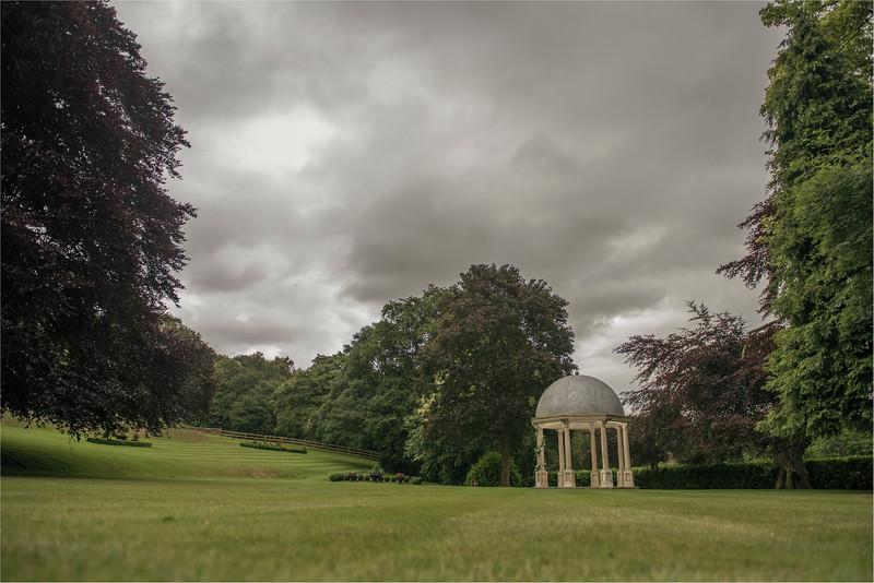 0001 - Wedding Photographer Yorkshire - Wentbridge House Wedding Photography -