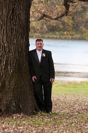 Weddings: Andrea & Dan