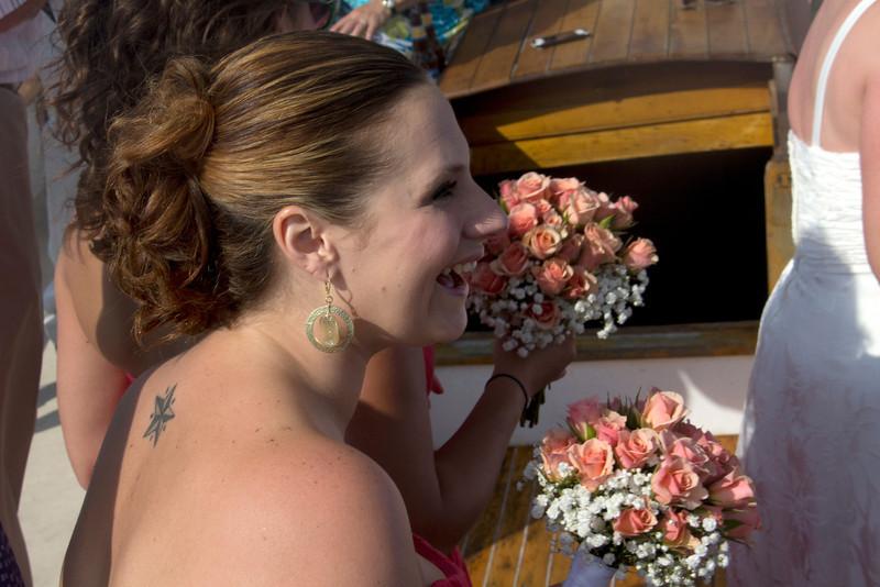 Chris and Renate's Wedding