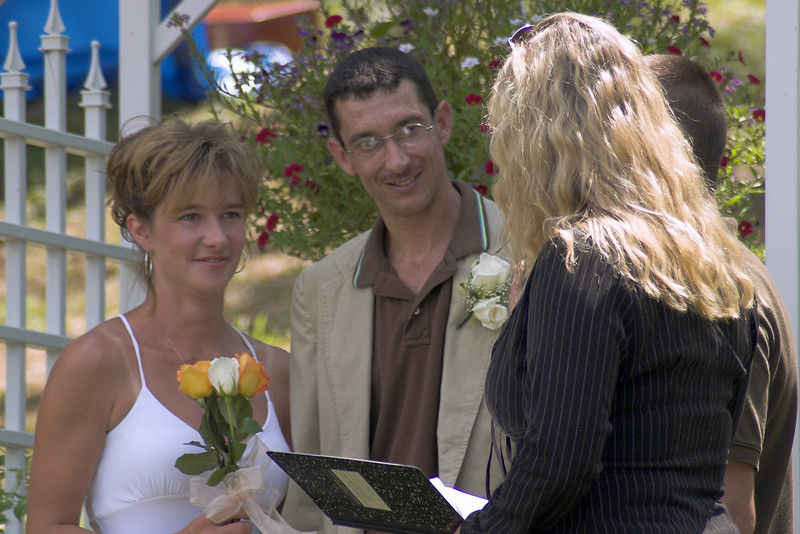 Peggy and Mikes Wedding