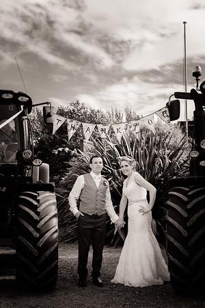 Farm Tractor formal