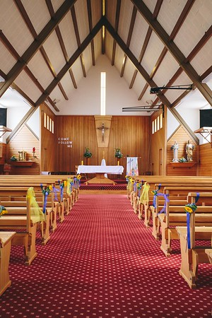 St Anthony's Church - Seatoun, Wellington