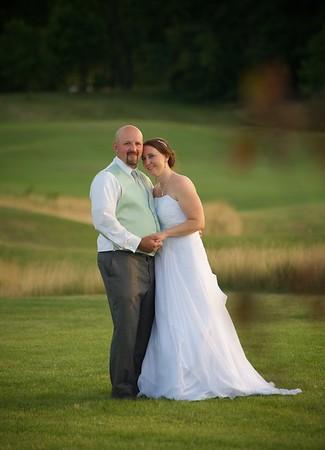 Anna & Dan Papcvynski Wedding