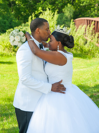 Grace and Victor's Wedding