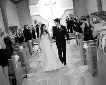 Kristie & Mike's Wedding