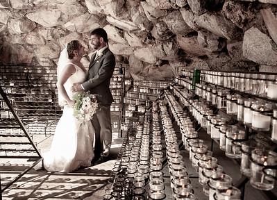 Lauren & Adam Prister Complete Wedding Gallery