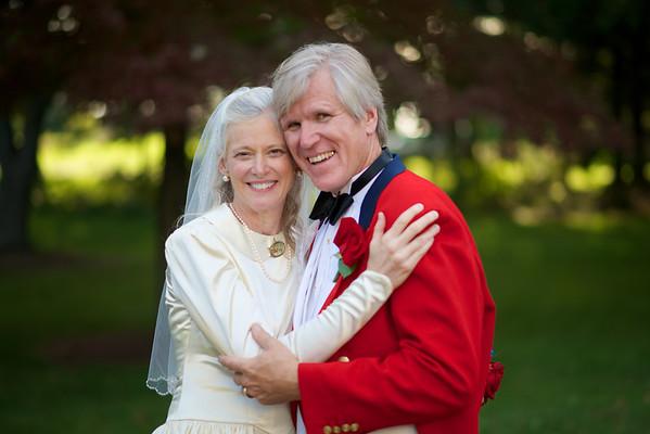 Laurene & Casey's Wedding